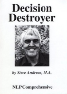 The Decision Destroyer - audio download